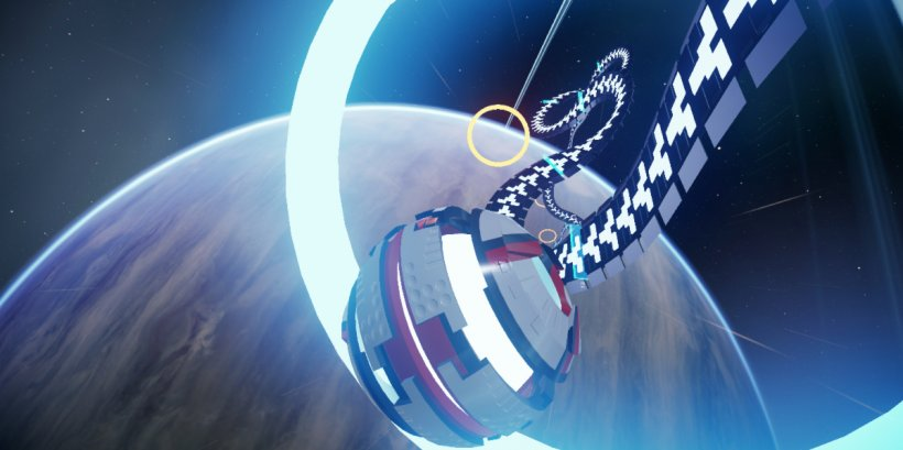 Super Impossible Road: Three things to know about interstellar racing game