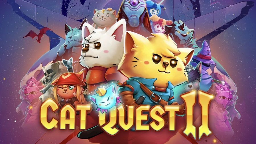Cat Quest II battle tips for beating bosses