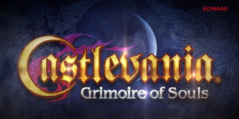 Konami cans Castlevania: Grimoire of Souls
