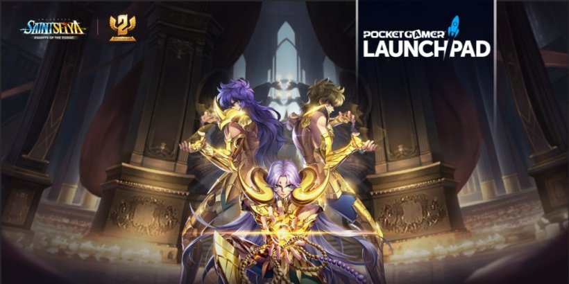 Saint Seiya Awakening will celebrate its second anniversary in September with events and a new character