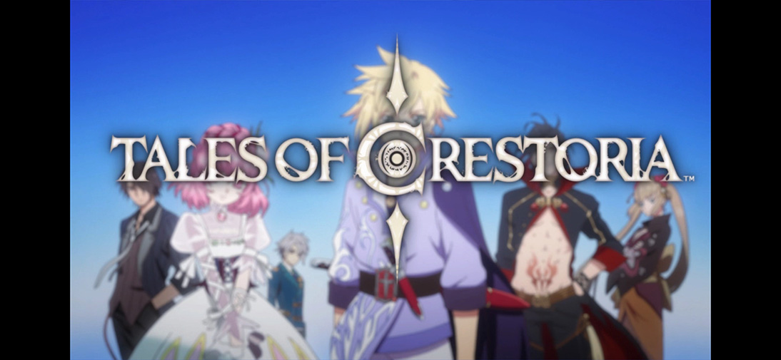"Tales of Crestoria review - ""Tales of turn-based gacha"""