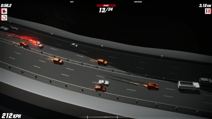 Speed Demons, one of Apple Arcade's launch titles, has received a big update that adds 150 new events