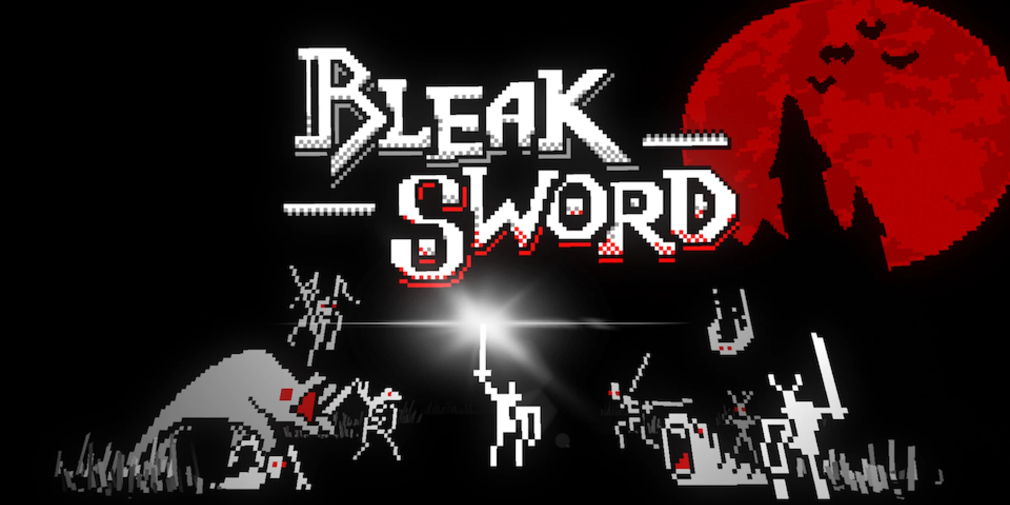 Bleak Sword, now available on Apple Arcade, is a brutal and intense Soulslike