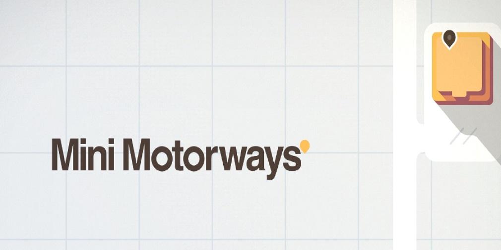 Mini Motorways tips - Expert tips for beginners
