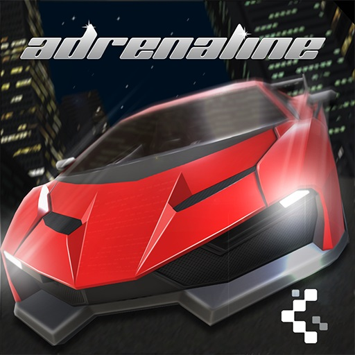 Adrenaline icon