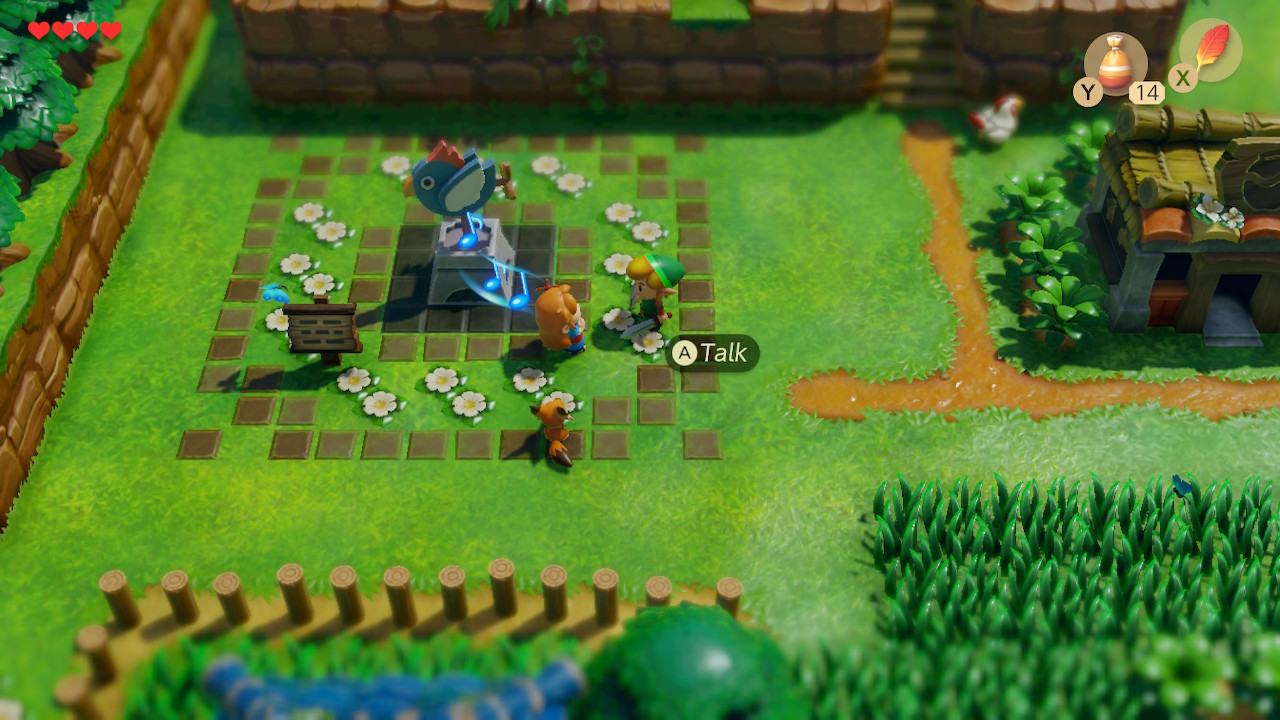 The Legend of Zelda: Link's Awakening icon