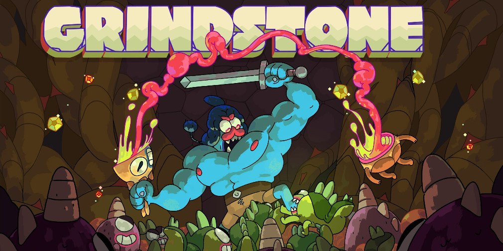 Grindstone, Capybara's hit Apple Arcade puzzle game, receives Valentine's Day goodies