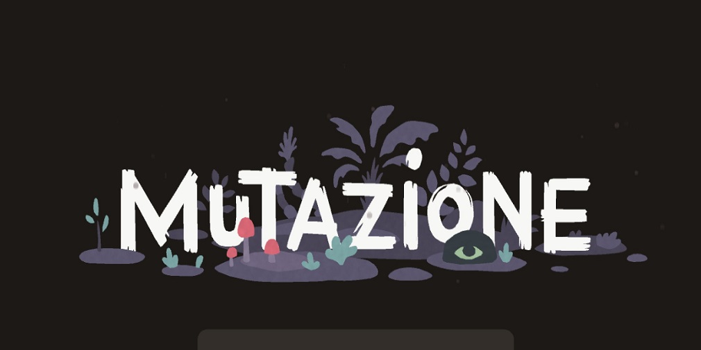 Mutazione is receiving an update that introduces an infinite Garden Mode to the popular Apple Arcade title