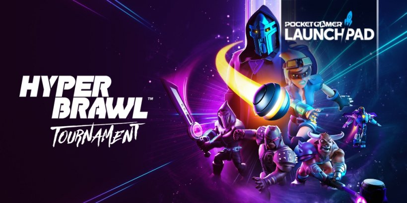 HyperBrawl Tournament interview: Scott Swarbrick discusses working with Apple and the landscape of subscription services in mobile gaming