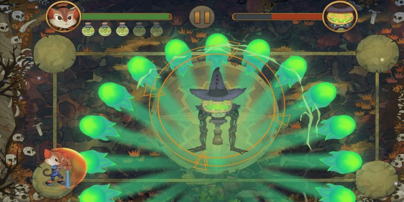 Bound by Blades' latest dev update discusses a new boss, city and online multiplayer