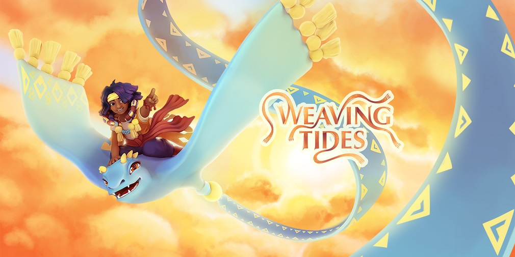3 reasons why we're excited about upcoming adventure game Weaving Tides