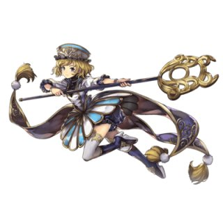 another eden tier list - mariel