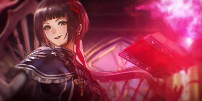 Another Eden concludes latest chapter and adds new maps, rewards, and login bonuses for players
