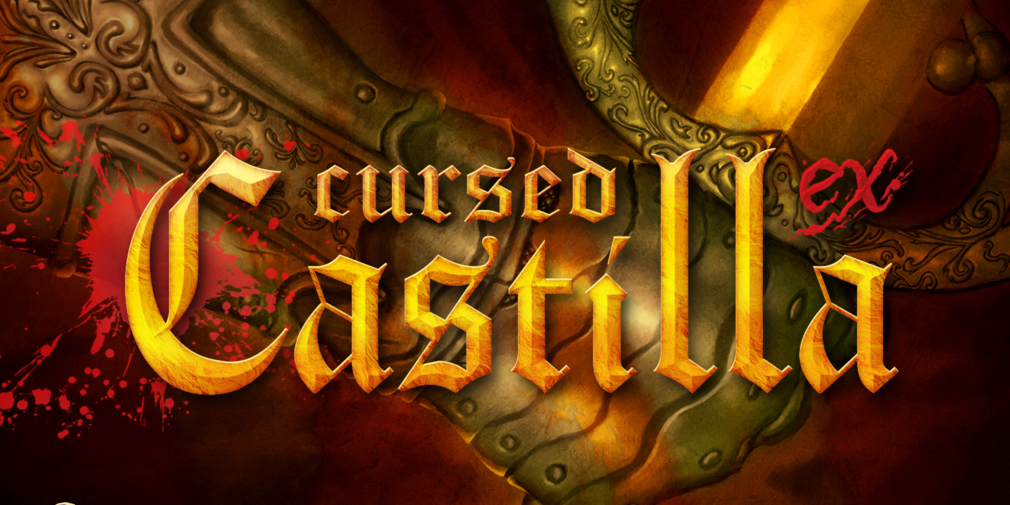 Cursed Castilla, the side-scrolling action game inspired by Ghosts and Goblins, will be available for iOS in October