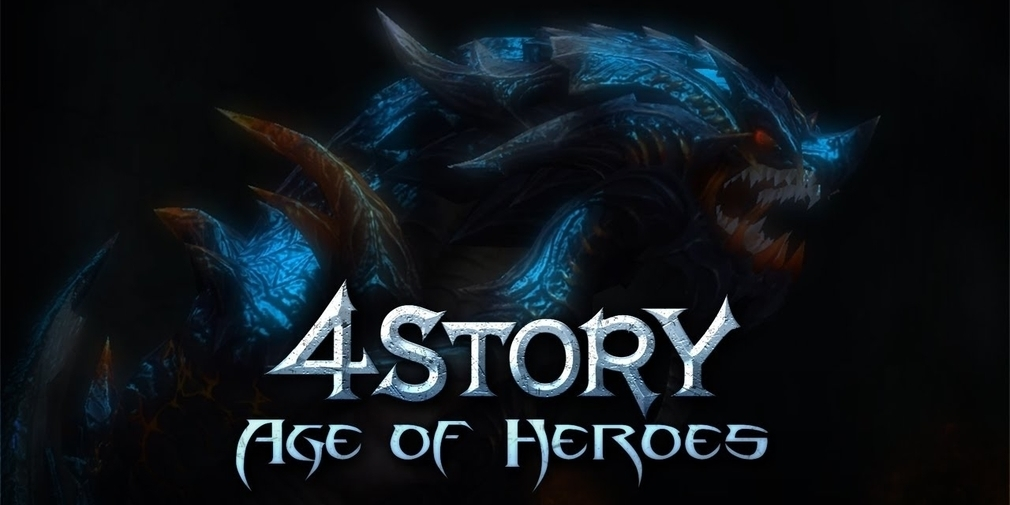 4Story - Age of Heroes is a spin-off to the Korean MMO 4Story that's available to pre-register now for Android