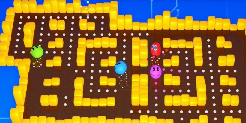 Pac-Man Party Royale: Tips to help you in this ghost-eating multiplayer party