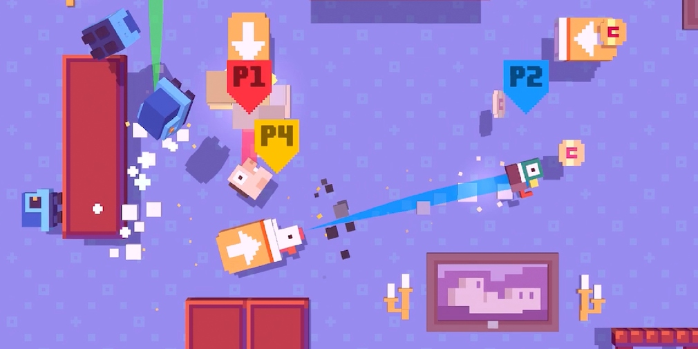 Crossy Road Castle: Three fun things to remember when playing