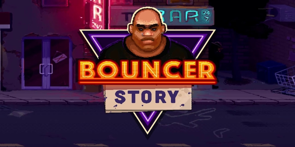 Bouncer Story is a retro-styled RPG that sees you playing as a doorman with a debt to the Mafia
