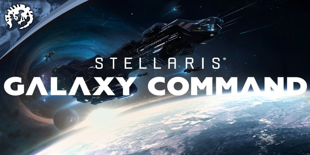 Stellaris: Galaxy Command is a sci-fi strategy game for iOS and Android with an open beta available now in some regions