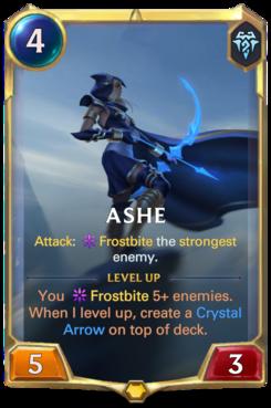 Runeterra Ashe