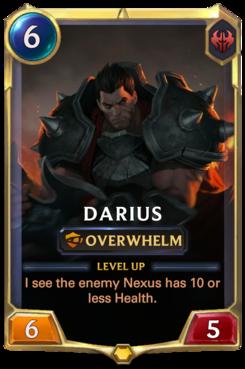 Darius Runeterra