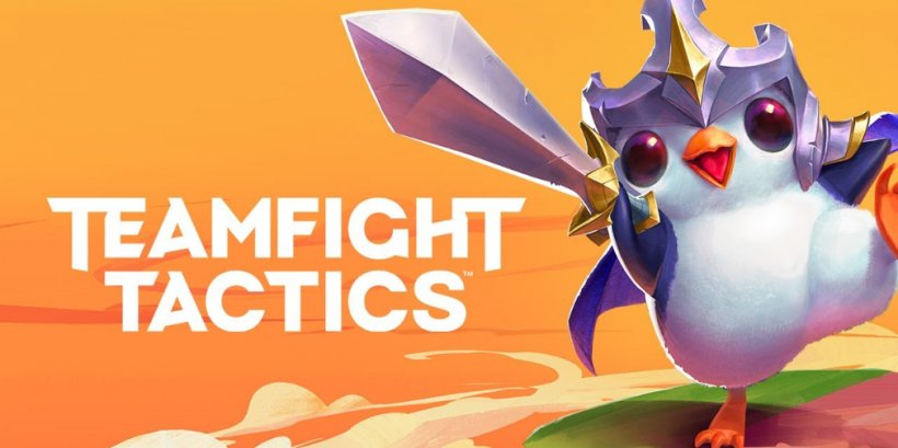 Teamfight Tactics, Riot's auto chess game, launches for iOS and Android this week