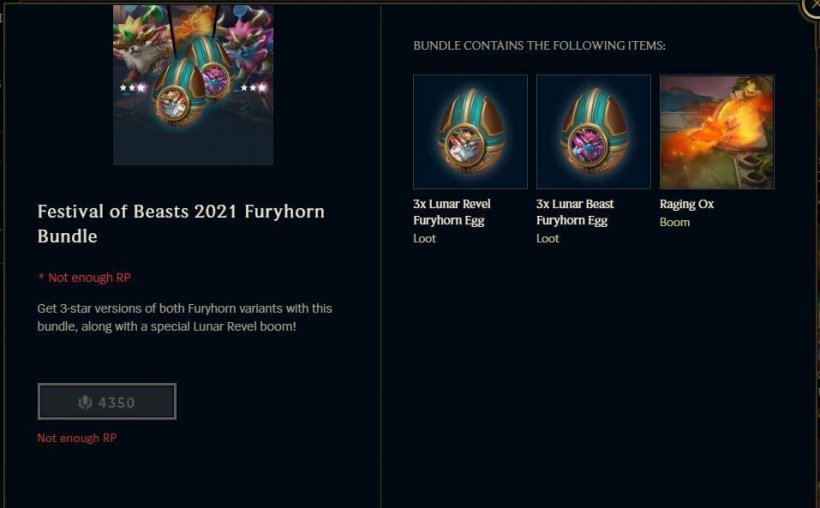 tft microtransactions