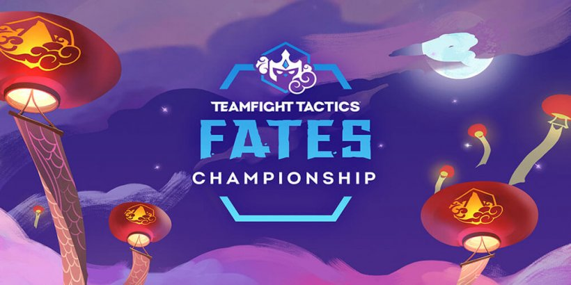 All you need to know about TFT Fates Championship