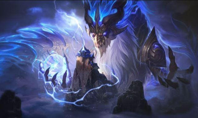 TFT patch notes and changes 11.5