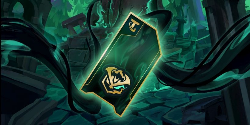 TFT Reckoning Pass release date and content