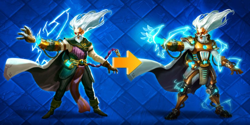 Empires & Puzzles cheats, tips - Exclusive new Hero Costume preview and stats
