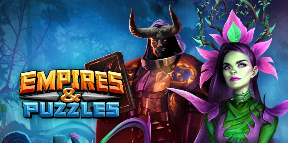 Empires & Puzzles' latest event, League of Villains, is now underway and introduces ten new characters