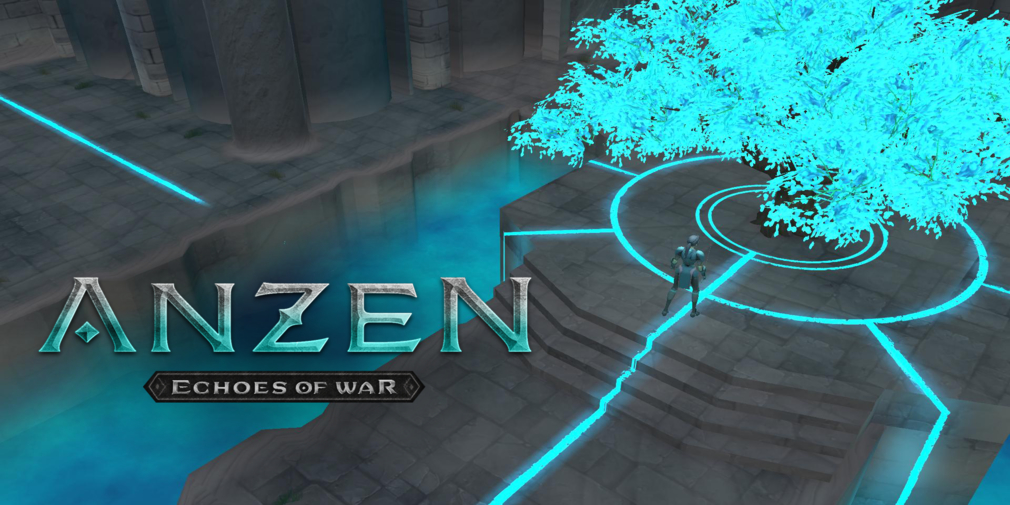 Best Arpg 2020.Anzen Echoes Of War A Promising Arpg For Ios And Android