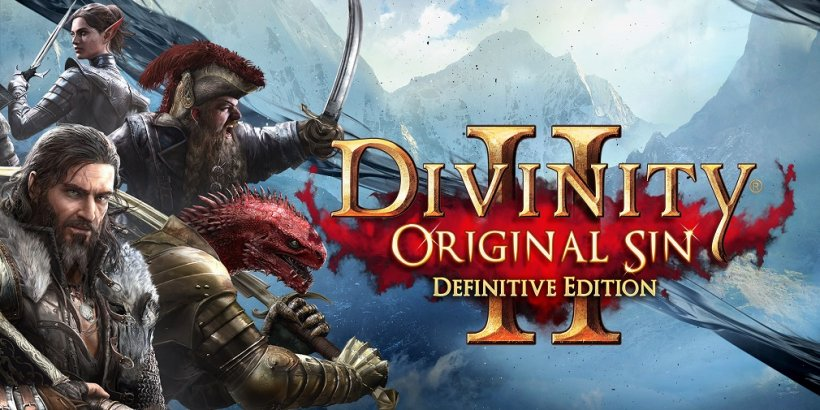 Divinity: Original Sin 2 is now available to play on iPad