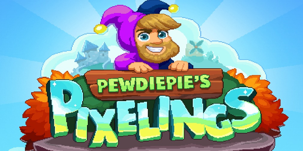 Pewdiepie's Pixelings cheats, tips - Level and rank up FAST