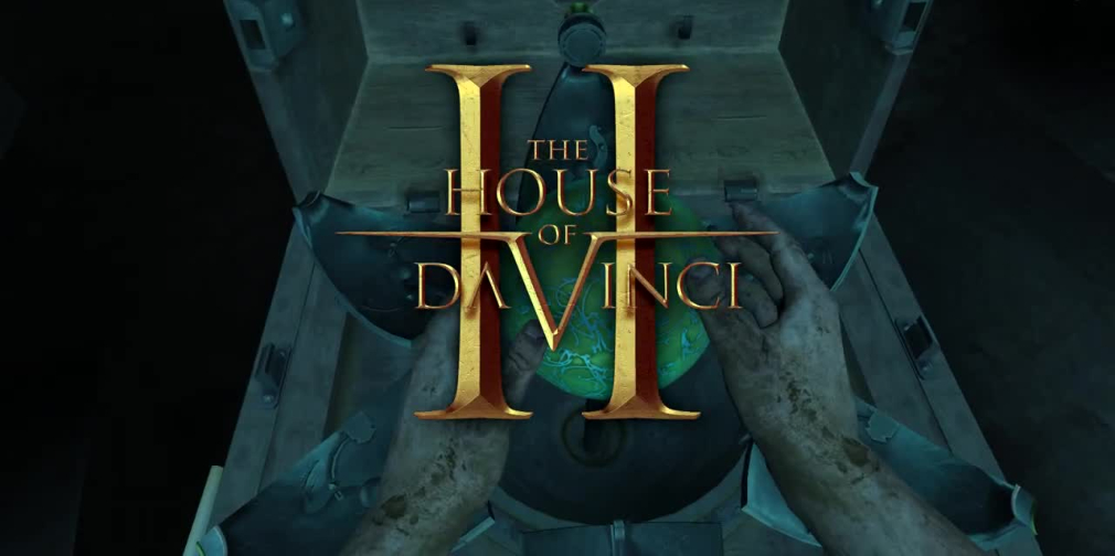 Mysterious adventure game The House of Da Vinci 2 sneaks onto Android