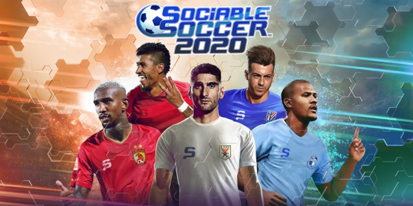Preview: Everything you need to know about Sociable Soccer's 2020 update