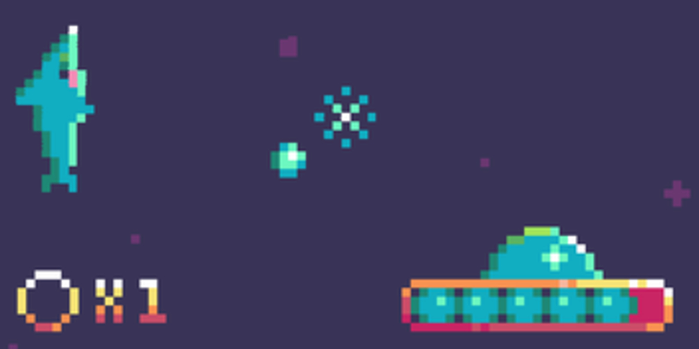 Sonar Smash is essentially Galaga underwater and it's surfacing for iOS and Android early next year