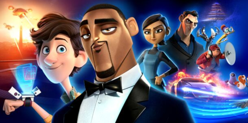 Spies in Disguise: Agents on the Run, an endless runner based on the Will Smith comedy, is headed for iOS and Android