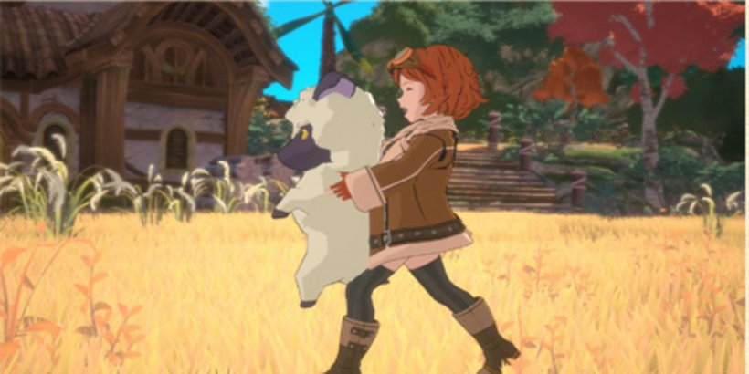 Ni no Kuni: Cross Worlds release date and the rest you need to know