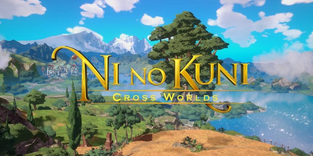 Ni No Kuni: Cross Worlds icon