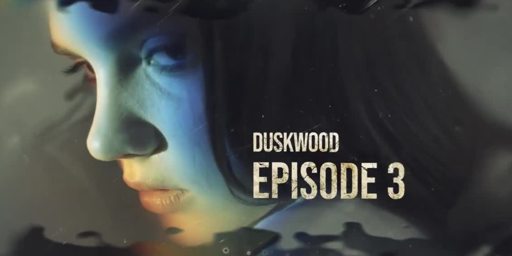 Duskwood, Everbyte's mystery thriller, launches its third episode for iOS and Android
