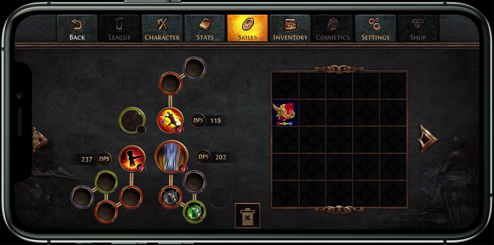 Path of Exile Mobile release date