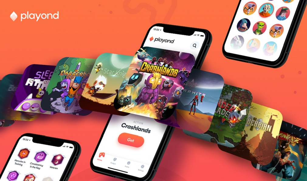 Playond is the indie alternative to Apple Arcade in the quest to fix mobile gaming