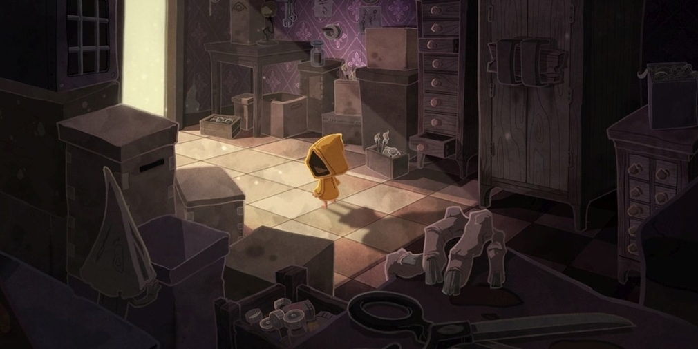 Very Little Nightmares creeps onto Google Play after launching for iOS earlier in the year