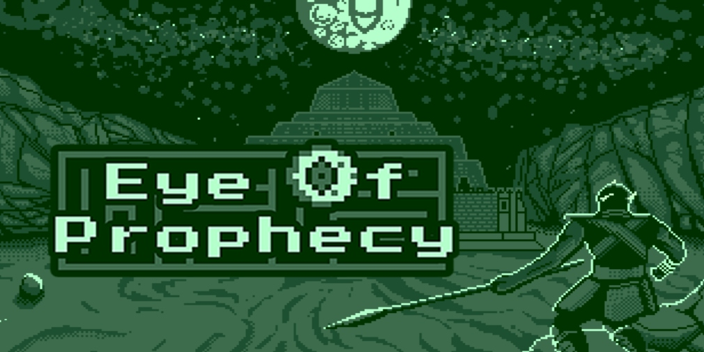 Eye of Prophecy is a retro-inspired dungeon crawler that's available now for Android