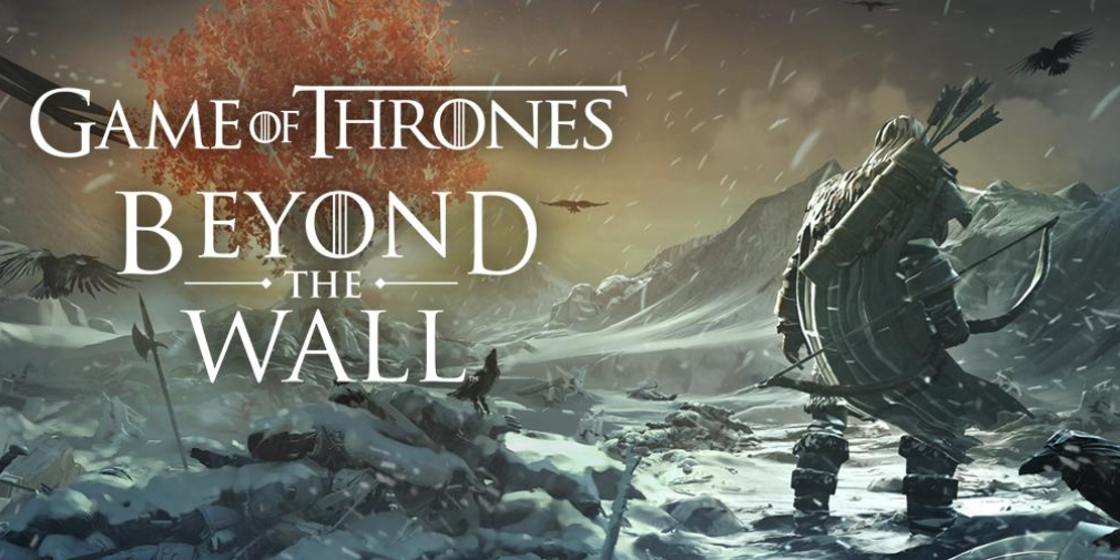 Game of Thrones Beyond the Wall is an epic strategy RPG launching on March 26th with pre-registration now open
