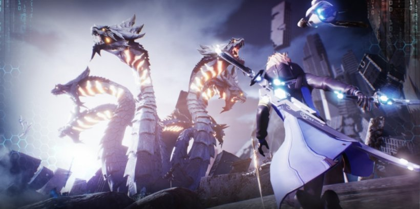 Dragon Raja, the stunning open-world MMORPG, hits iOS and Android on February 27th