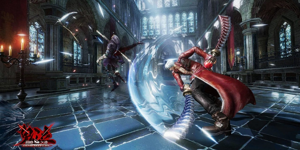 Devil May Cry: Pinnacle of Combat, the long-awaited action game for mobile, delayed into 2020