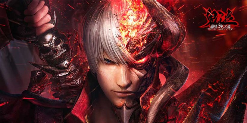 Devil May Cry: Peak of Combat will have a global release, with no official date announced just yet